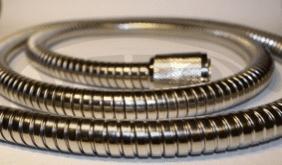 Wąż prysznicowy rozciągliwy - SERPENTE